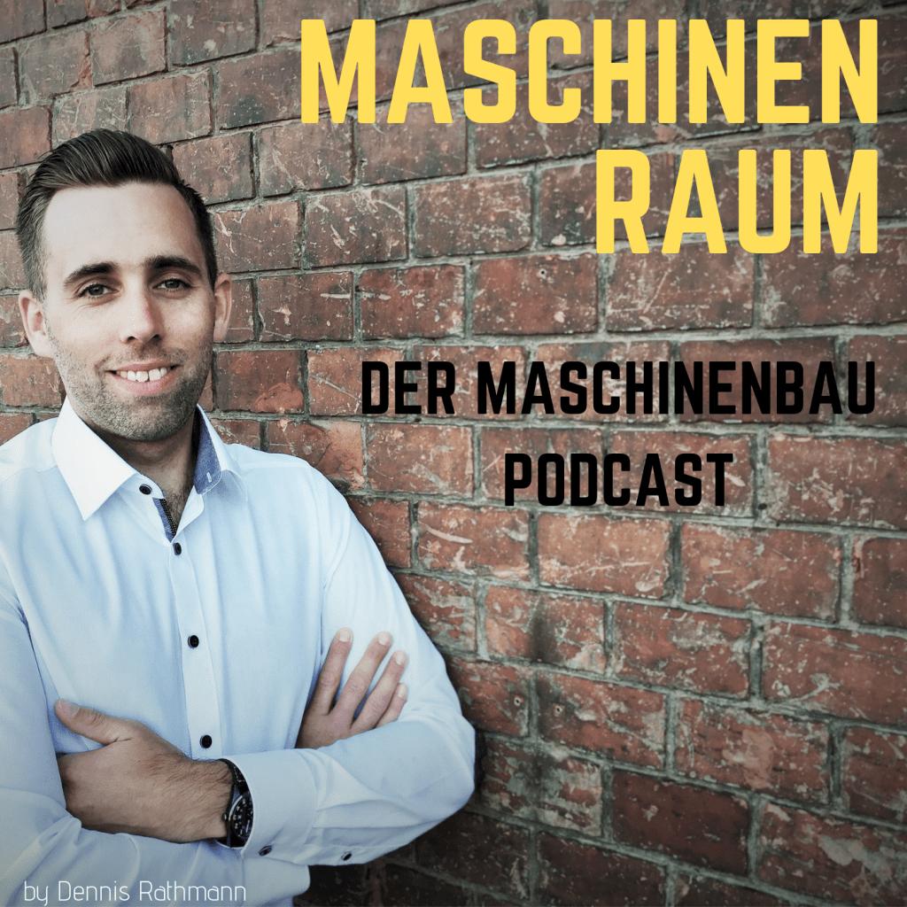 Der Maschinenraum Podcast berichtet +ber InstaWerk